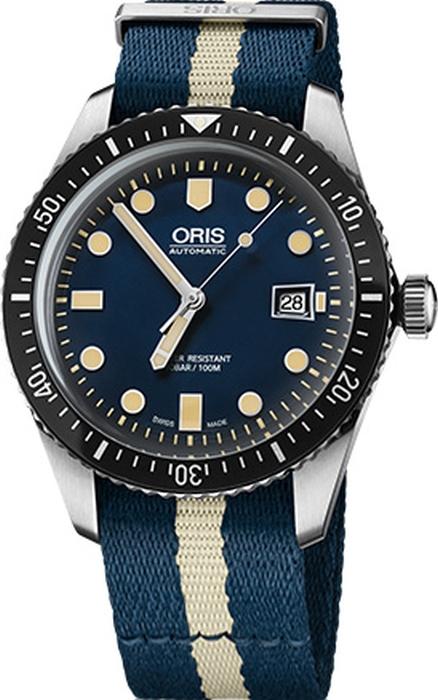 Oris Divers Sixty-Five 01 733 7720 4055-07 5 21 29FC NEU