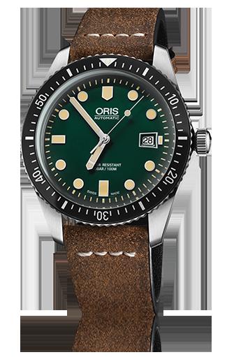 Oris Divers Sixty-Five 01 733 7720 4057-07 5 21 02 NEU
