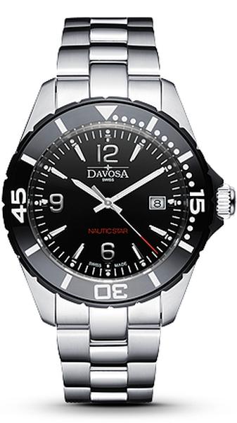 Davosa Nautic Star Quarz Mod: 163.472.15 NEU