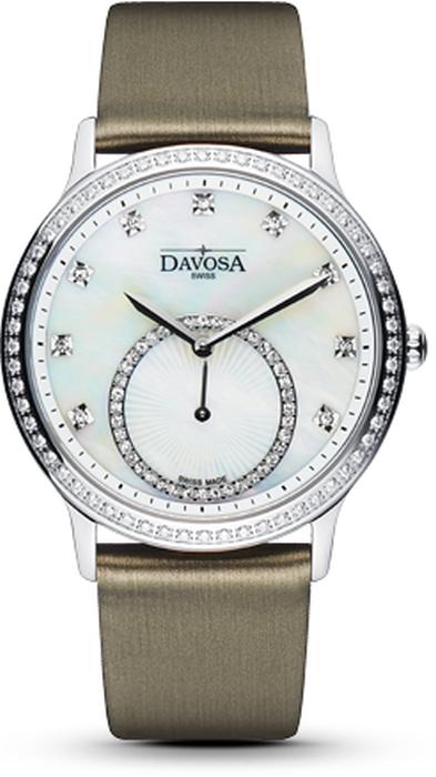 Davosa Audrey Damenuhr Quartz 167.557.25 NEU