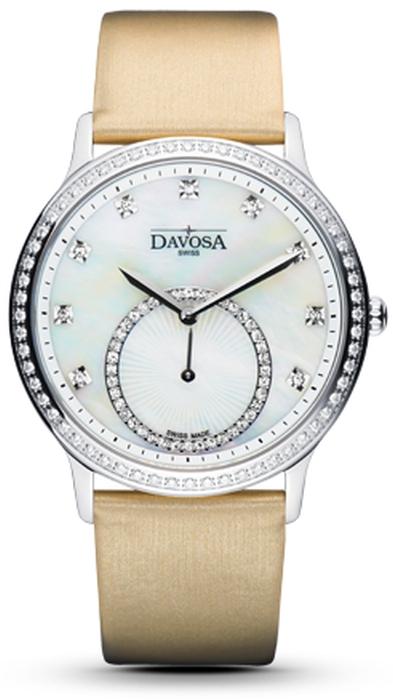 Davosa Audrey Damenuhr Quartz 167.557.35 NEU