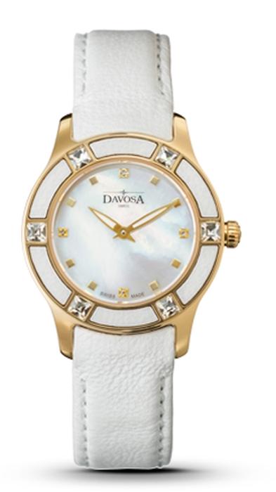 Davosa Irisea Damenuhr Quartz Mod: 167.568.15 NEU