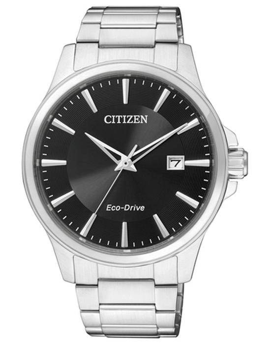 Citizen Eco-Drive Sports Herrenuhr Mod:BM7290-51E NEU