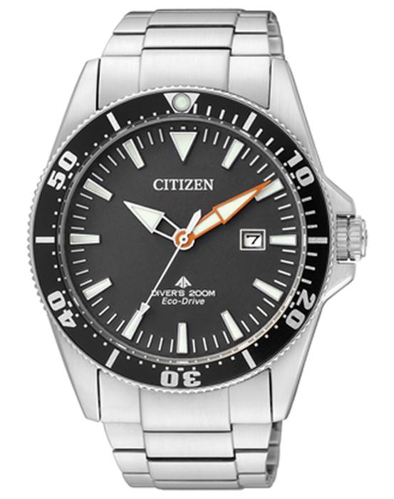 Citizen Promaster Marine Eco-Drive Mod: BN0100-51E NEU