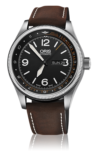 Oris Big Crown Royal Flying Doctor Service Limited