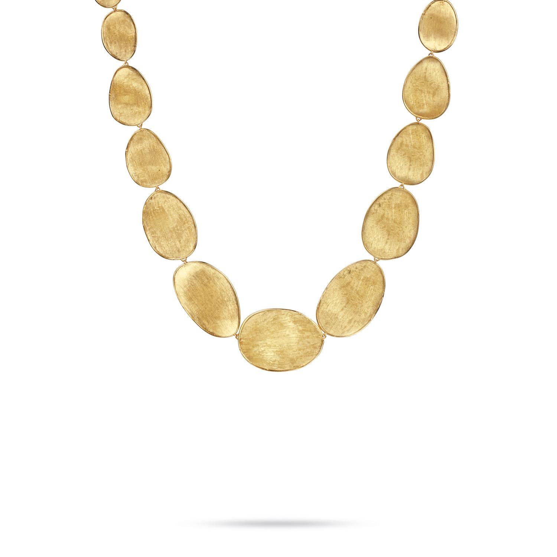 Marco Bicego Collier Lunaria 18ct.Gelbgold CB1777