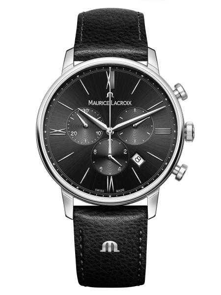 Maurice Lacroix Eliros Chronograph inkl.Ersatzband NEU
