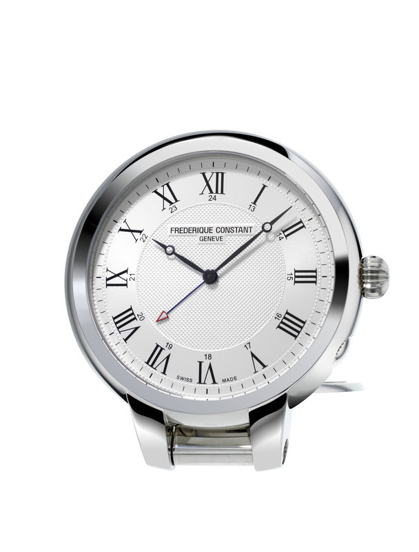 Frederique Constant Alarm Wecker FC-209MC5TC6