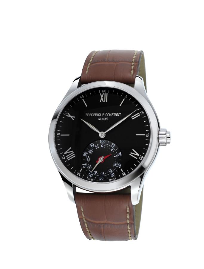 Frederique Constant Smartwatch Mod:FC-285B5B6 inkl.Ersatzband NEU