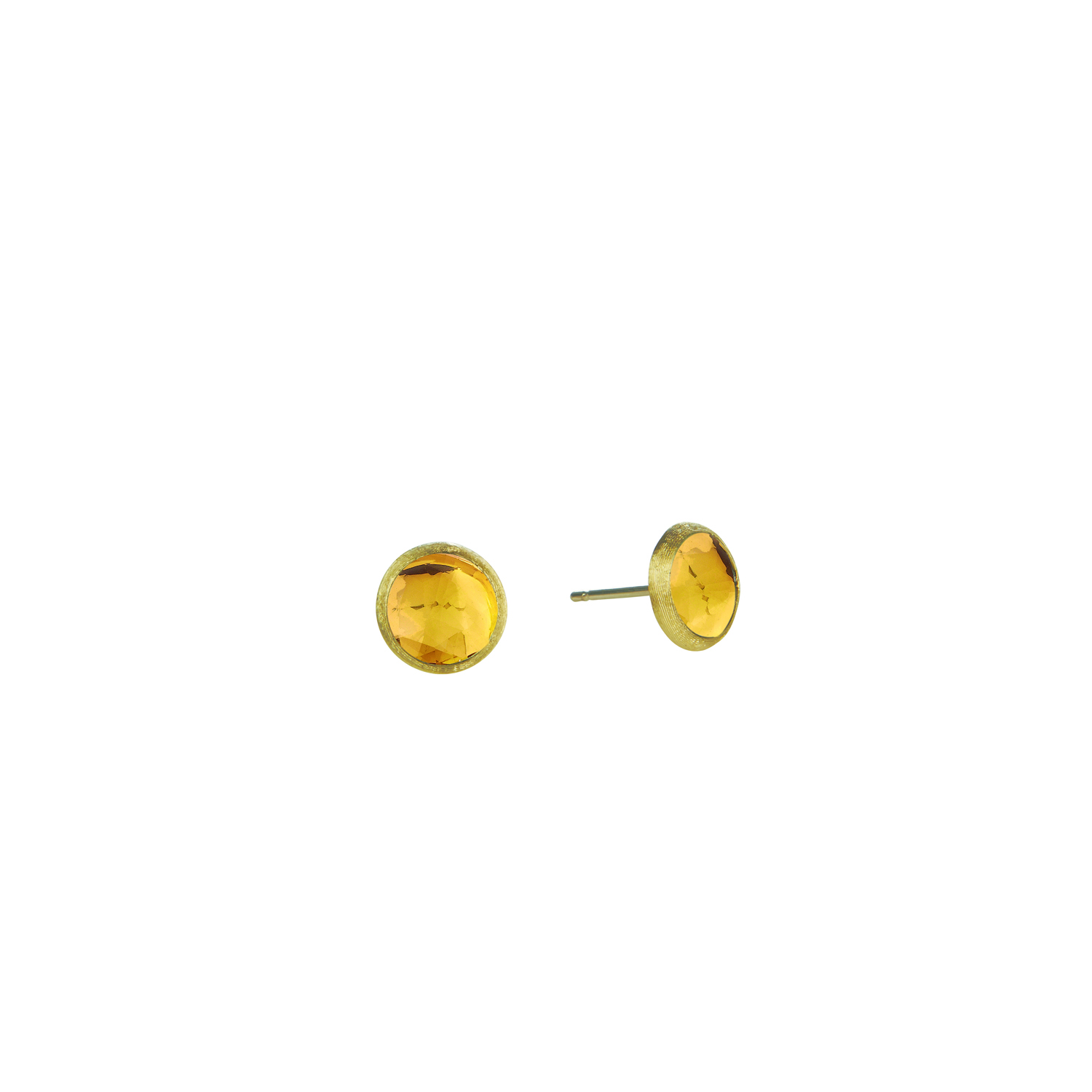 Marco Bicego Ohrstecker Jaipur 18 ct. Gelbgold OB957 QG01