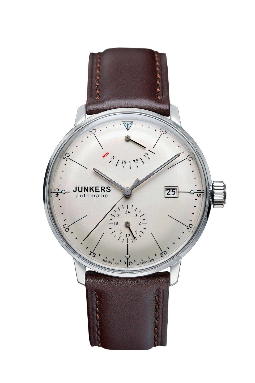 Junkers Bauhaus Modell: 6060-5 inkl.Ersatzband NEU