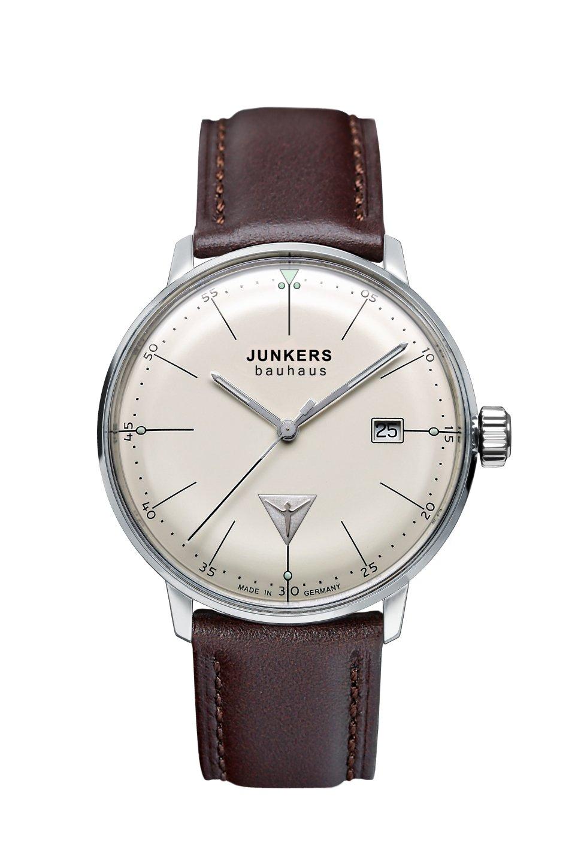 Junkers Bauhaus Modell: 6070-5 inkl.Ersatzband NEU