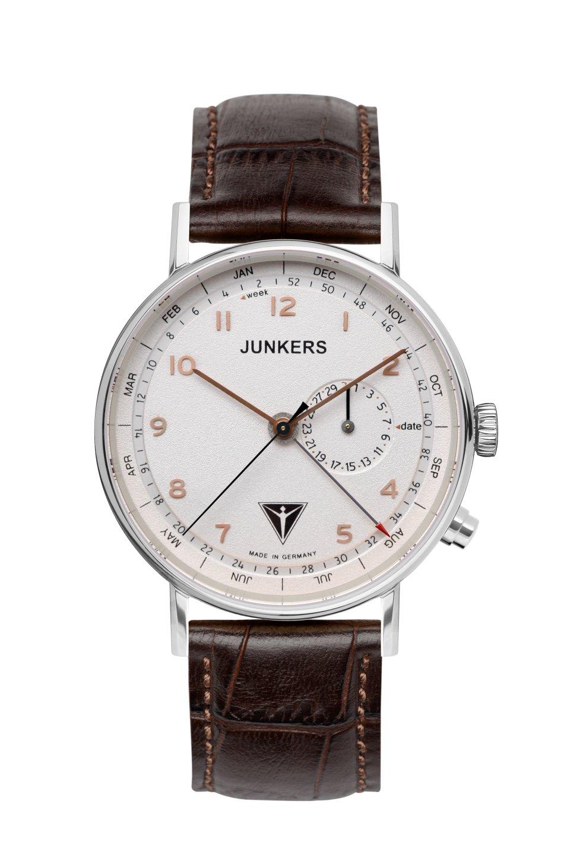 Junkers Eisvogel F13 Mod: 6734-4 inkl.Ersatzband NEU