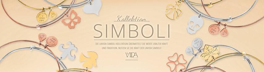Kollektion SIMBOLI
