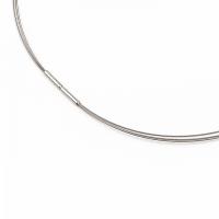 Boccia Titanium Collier Mod: 0804-01 NEU