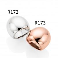 Ratius Ringe verschiedene Plattierungen R172, R173