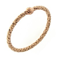 Chimento Armband Stretch Classic 1B00850ZB6200 750/00 Rotgold