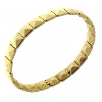 Chimento Armband Armillas 1B01762ZZ1190 in 750/00 Gelbgold