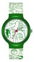 Lacoste Unisex Goa weiss-grün 2020066