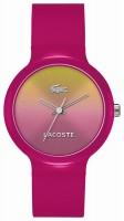 Lacoste Unisex Goa pink 2020078