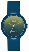 Lacoste Unisex Goa blau 2020080