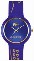 Lacoste Unisex Goa blau-gold 2020086