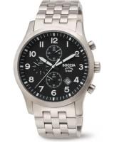 Boccia Titanium Herrenchronograph Mod: 3755-02 NEU