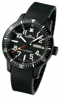Fortis B-42 Black Automatic 647.28.71K/Si