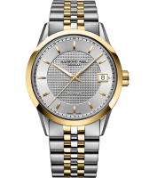 Raymond Weil Herrenuhr Freelancer Bicolor NEU