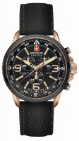 Swiss Military Hanowa Arrow Chrono 6-4224.09.007 NEU
