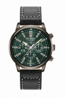 Swiss Military Hanowa Horizon Multifunction 6-4280.30.006 NEU