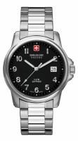 Swiss Military Hanowa Swiss Solidier Prime 6-5231.04.007 NEU