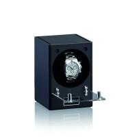 Piccolo Black Uhrenbeweger inkl.Netzadapter NEU