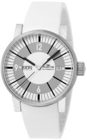 Fortis Spacematic 623.10.37 Si Classic white