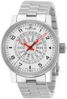 Fortis Spacematic 623.10.52 M White-Red