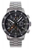 Fortis Official Cosmonauts Chronograph inkl.Lederband NEU