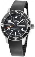 Fortis B-42 Official Cosmonaut 647.29.41 Diver Day/Date Titanium