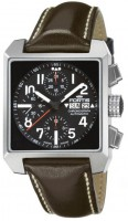 Fortis Square Chronograph 667.10.41L