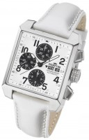 Fortis Square Chronograph 667.10.72L
