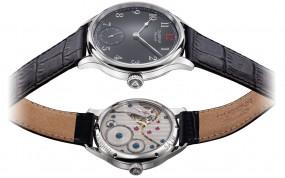 "Dugena Premium Herrenuhr ""Epsilon 1"" Handaufzug 7000055"
