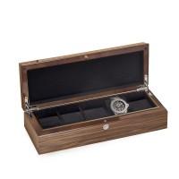Beco Uhrenbox Crystal 5 NEU