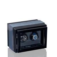Heisse & Söhne Uhrenbeweger Watch Master 2 Karbon