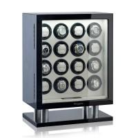 Heisse & Söhne Uhrenbeweger Collector 16 Prime NEU