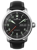 Fortis Flieger Professional 704.21.11 L01 inkl.Ersatzband NEU