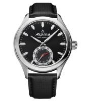 Alpina Horological Smartwatch inkl.Ersatzband NEU
