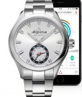 Alpina Horological Smartwatch inkl.Lederband NEU