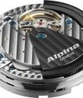 Alpina Modell: Manufacture Flyback Chrono inkl.Ersatzband NEU