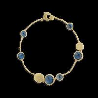 Marco Bicego Armband Jaipur 18 ct. Gelbgold BB1485-TPL01