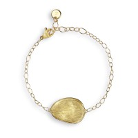 Marco Bicego Armband Lunaria 18ct.Gelbgold BB1764