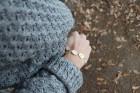 Marco Bicego Armband Lunaria 18ct.Gelbgold/Perlmutt BB2099-MPW